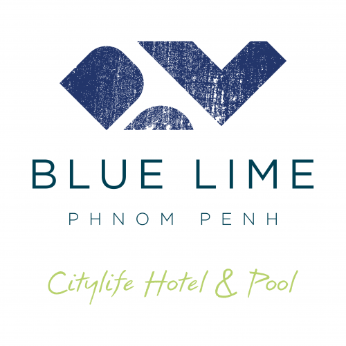 Blue Lime